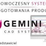 Gemini system przygotowania produkcji